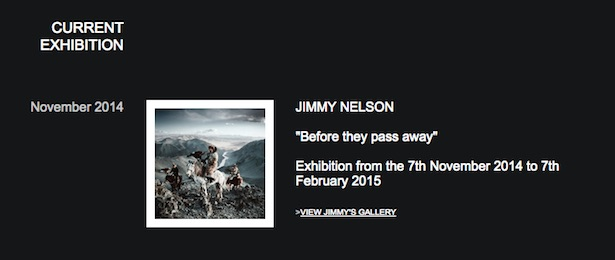 ExpoYoungGalleryJimmyNelson